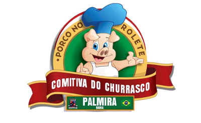COMITIVA DO CHURRASCO