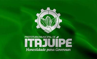 PREFEITURA MUNICIPAL DE ITAJUIPE