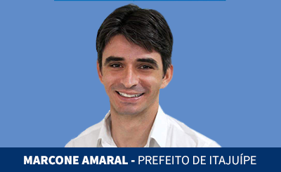 PREFEIRO MARCONE AMARAL